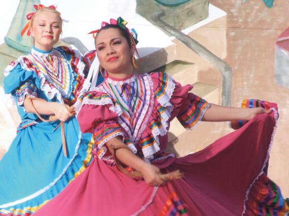 Cinco De Mayo Celebration Returns To Catalina The Catalina Islander