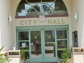 School safety concerns brought to council - The Catalina Inslader